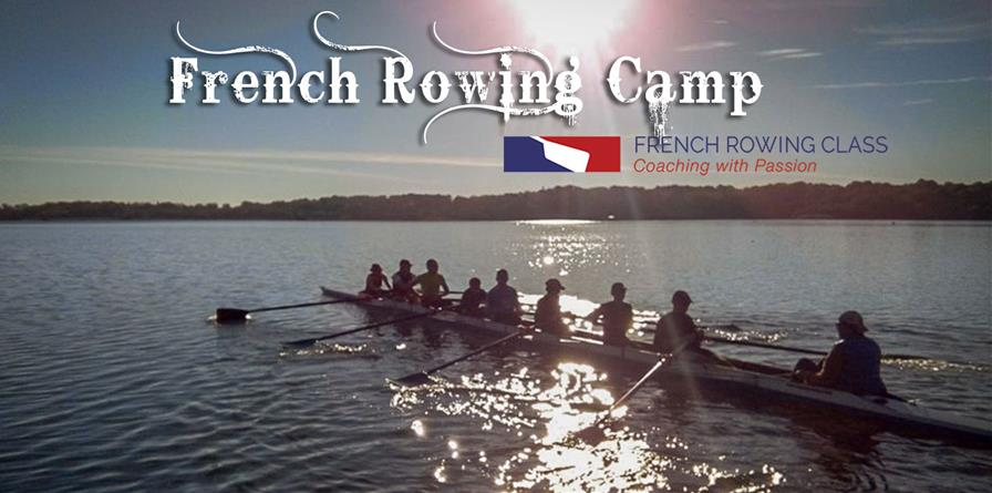[RC15] Stage aviron 4 jours MIMIZAN 02/2019 - French Rowing Class