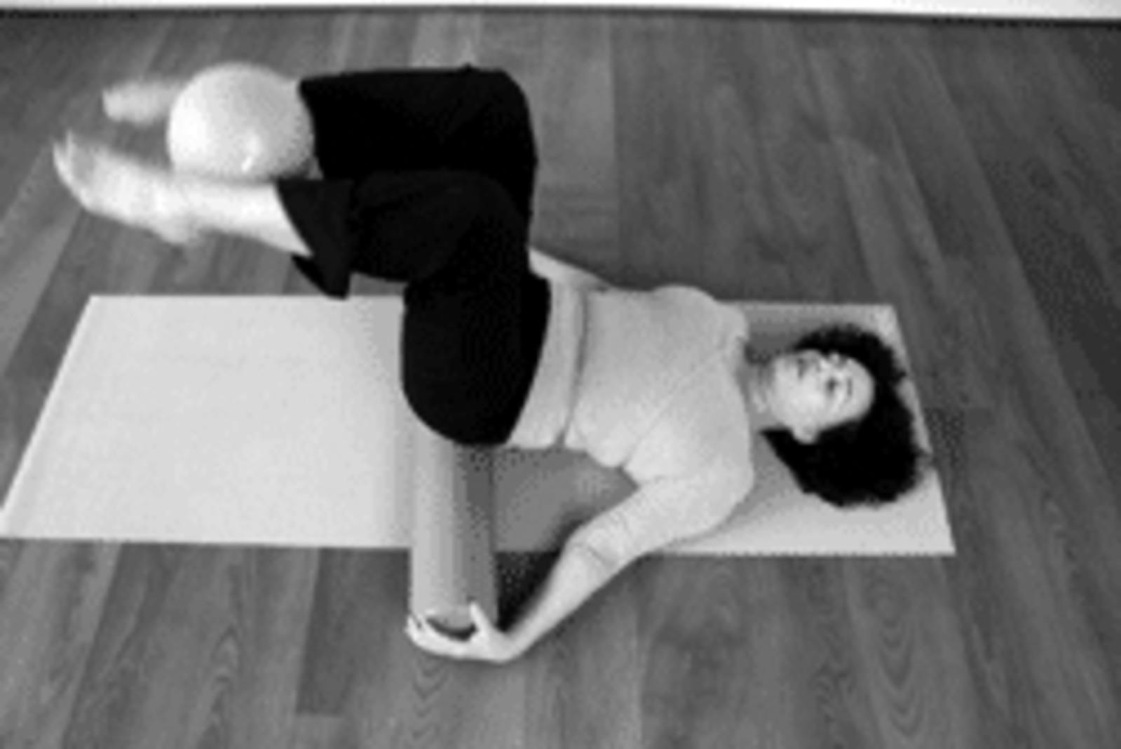 Gainage et tonus musculaire avec Pilates - Nandini Yoga