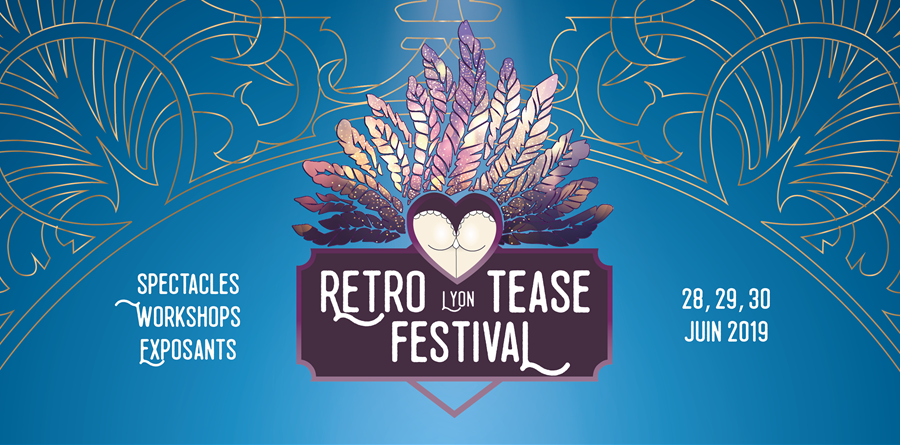 WORKSHOPS - Festival Retro Tease 2019 - INSCRIPTIONS - Fémini'T