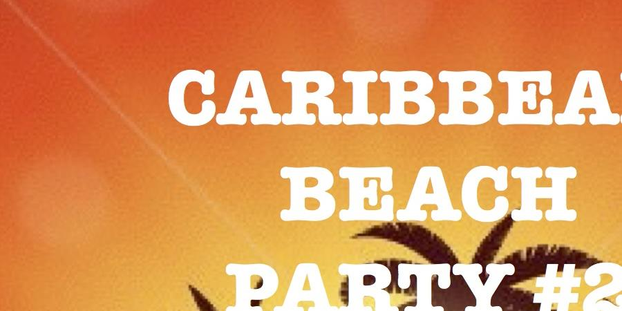 Caribbean Beach Party - The Youngz