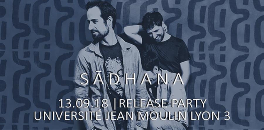 13.09.18 EYM Trio @Université Jean Moulin Lyon 3 - KOLLISION PROD