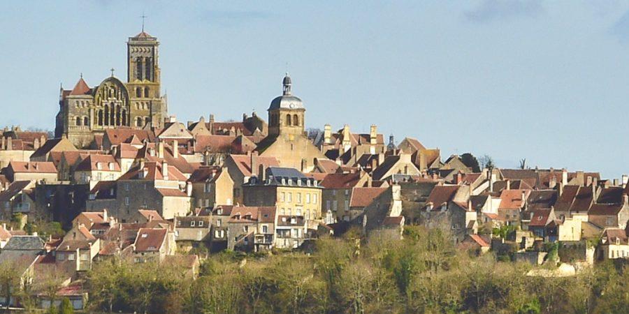 Saint-Vincent Tournante de Bourgogne 2019 - VEZELAY - Comité de Saint-Vincent du Vezelien