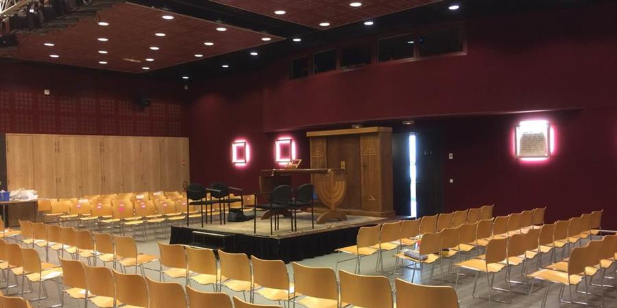 Kippour 2019 - Réservation des places - Association Juive Clodoaldienne