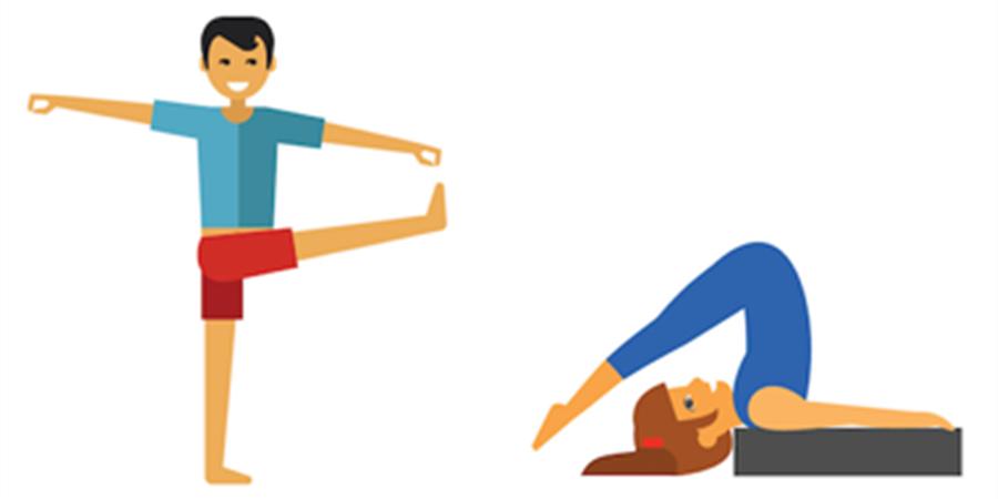 Santé & Yoga - 3 ateliers au choix - Centre Le Sart - Pavé de Lille