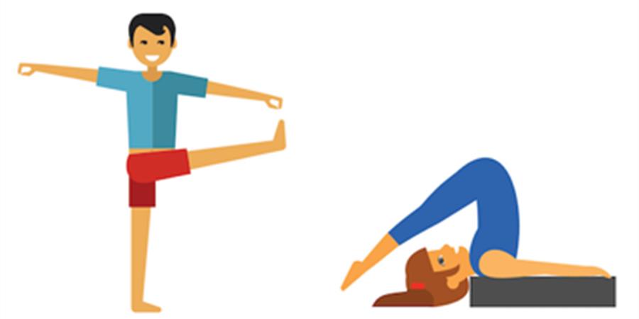 Santé & Yoga - La respiration : un engagement du corps dans sa globalité - Centre Le Sart - Pavé de Lille