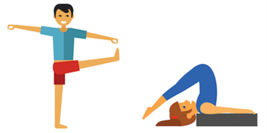 Santé & Yoga - Les troubles du sommeil - Centre Le Sart - Pavé de Lille