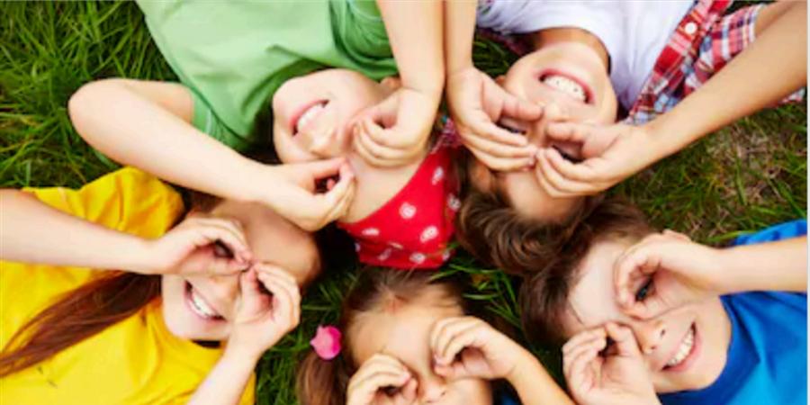 Formation Relaxation Créative pour enfants et adolescents - Niveau 2 2 - Zen House