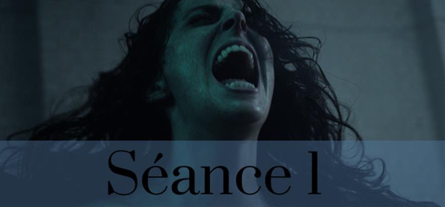 Compétition International de films de genre, Zombie Zomba (Séance 1) - Plan9
