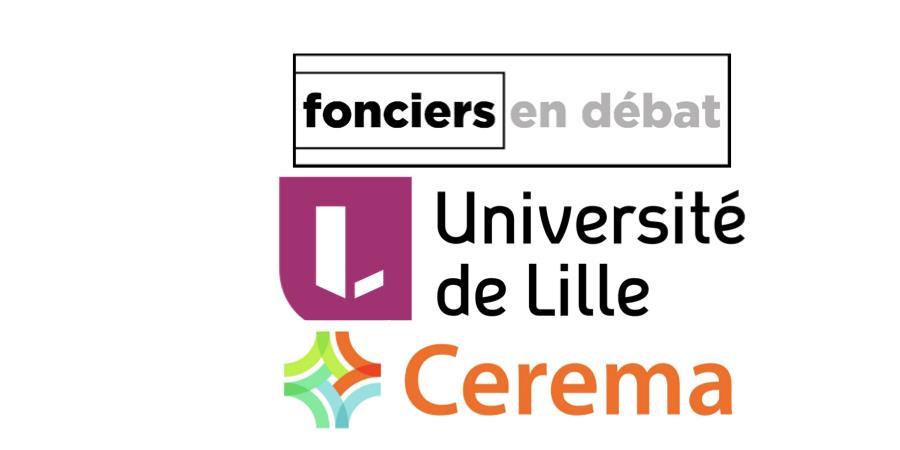 Séminaire annuel de l'association fonciers en débat : 23 et 24 mai 2019 à Lille - Fonciers en débat