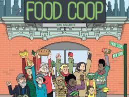 Projection Food Coop - Association pour l'ouverture d'un supermarché coopératif et collaboratif à Nancy