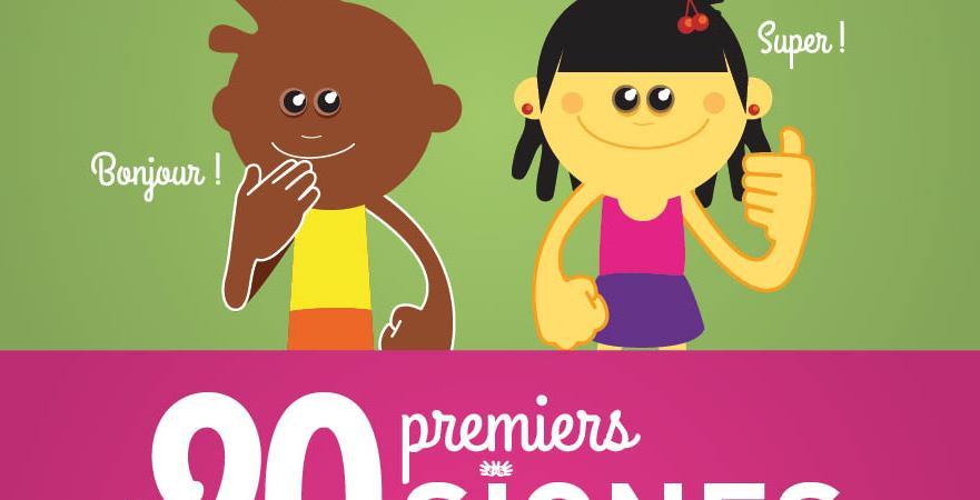 Atelier Signes2Mains - Parentr'aide & Petites graines