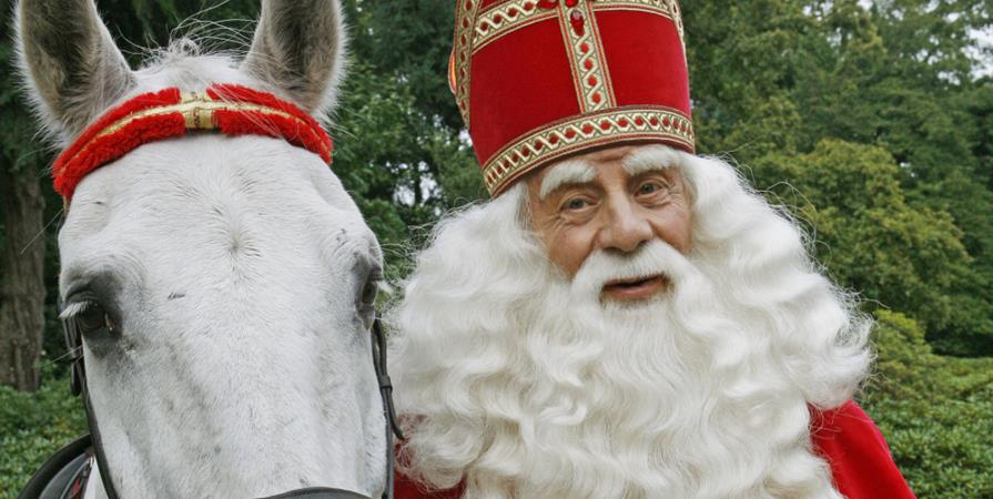 Sinterklaas 2019 - UNION NEERLANDAISE POUR PARIS ET SES ENVIRONS