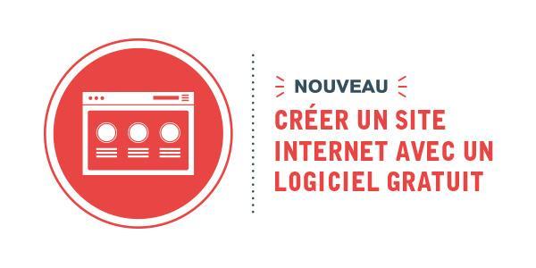 CRÉER UN SITE INTERNET AVEC UN LOGICIEL GRATUIT - Ligue de l'enseignement - FAL 53