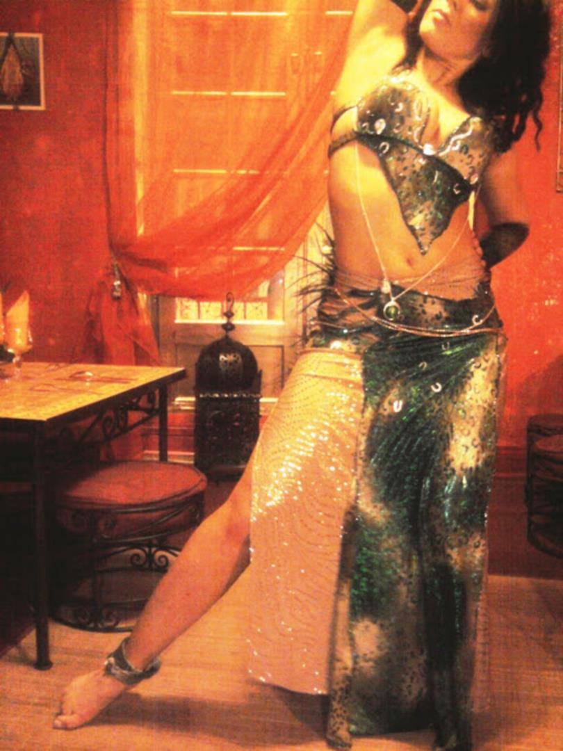 Danse orientale et danse brésilienne - BellySamb'Art