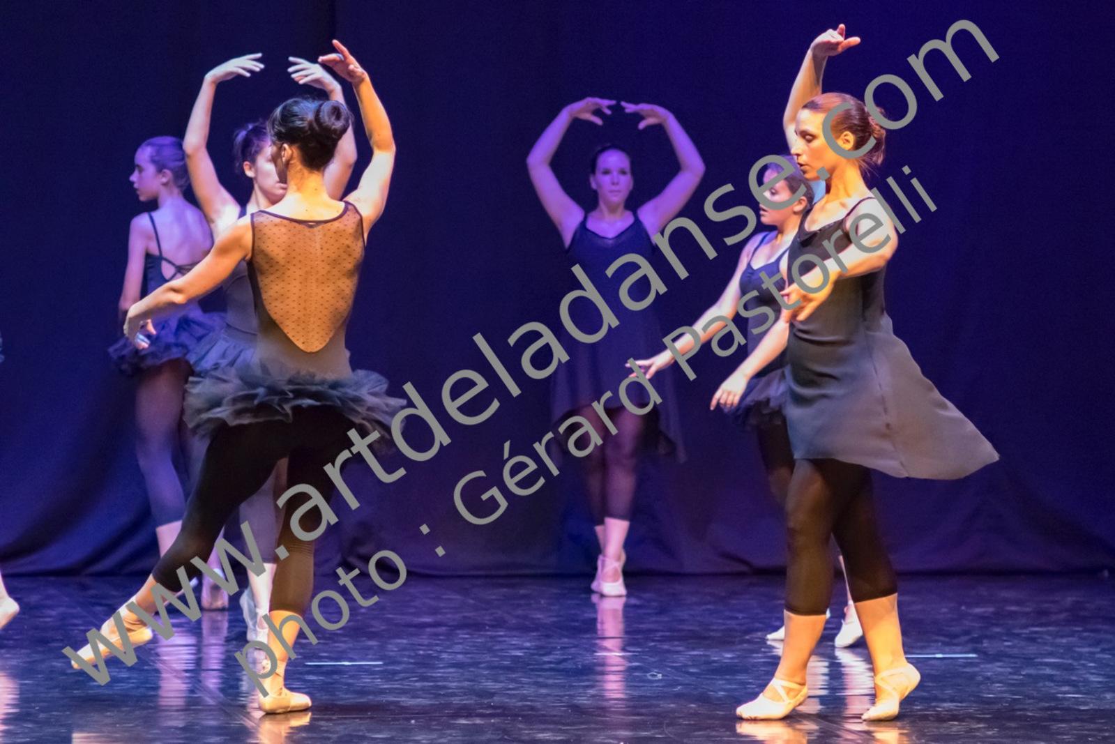 Danse classique cycle 3 et perfectionnement - Art de la danse, Gym et Loisirs