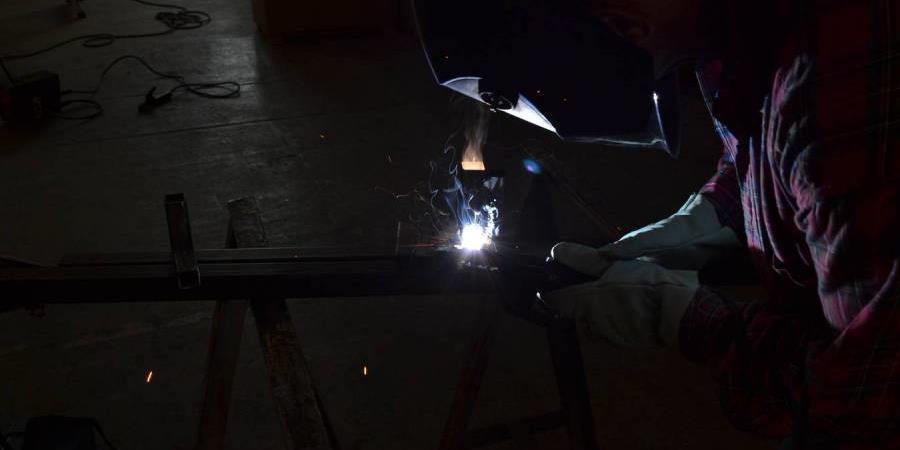 Atelier métal (nov. 2016) - reso-nance numerique