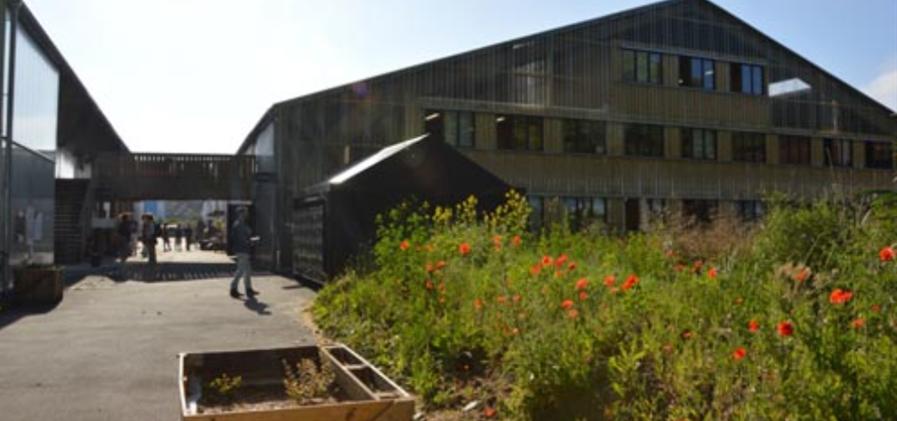 CYCLE ATELIER - PERMIS D'É-CO-CONSTRUIRE - MODULE 3 - Habitats & Énergies Naturels