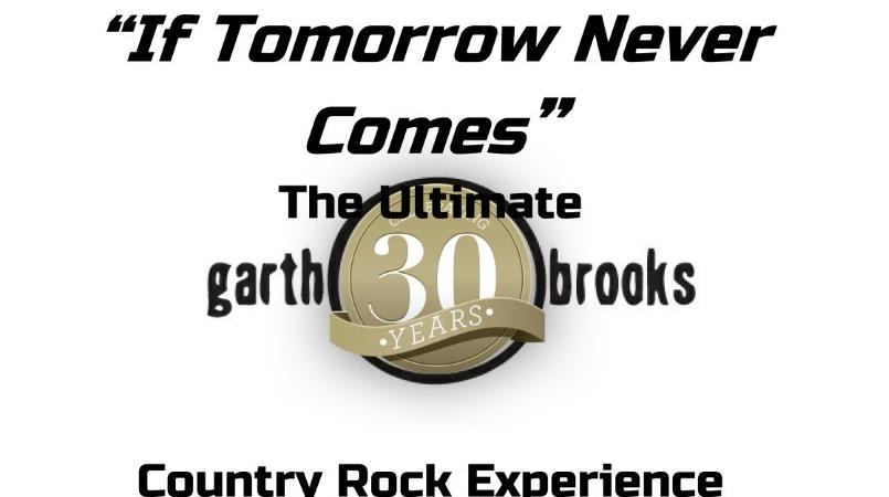 "SOIREE CONCERT ""GARTH BROOKS"" - FEDERATION FRANCOPHONE DE COUNTRY DANCE ET LINE DANCE"