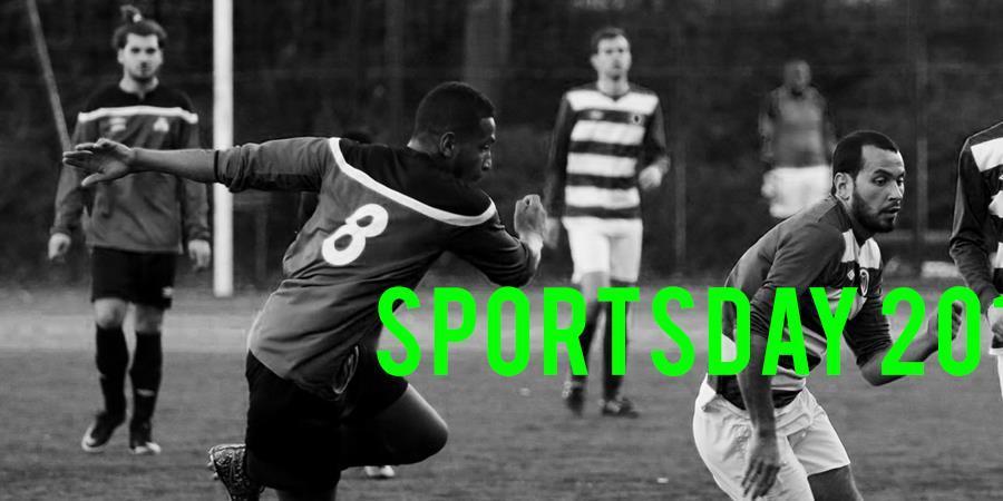 Paris Gaels SportsDay 2017 - Paris Gaels Football Association
