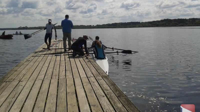 Stage aviron 4 jours - French Rowing Class