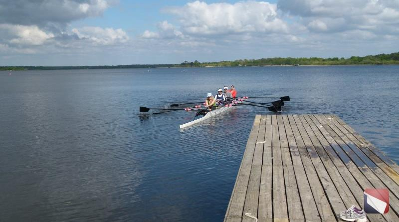 Stage aviron 5 jours - French Rowing Class
