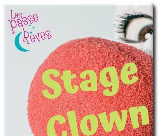 Clown de Théâtre àTours le 6 avril 2019 - les passe reves