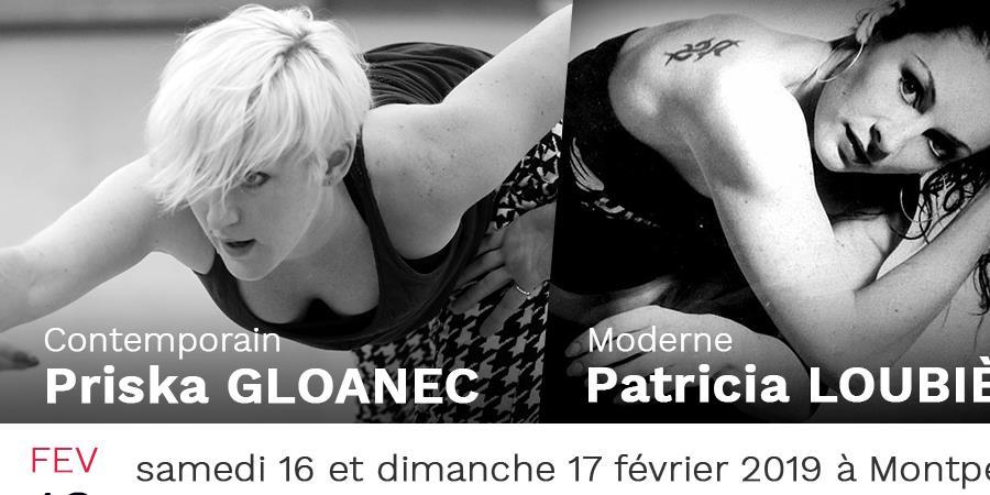Stage de danse - En Mouvance - Février 2019 - En Mouvance
