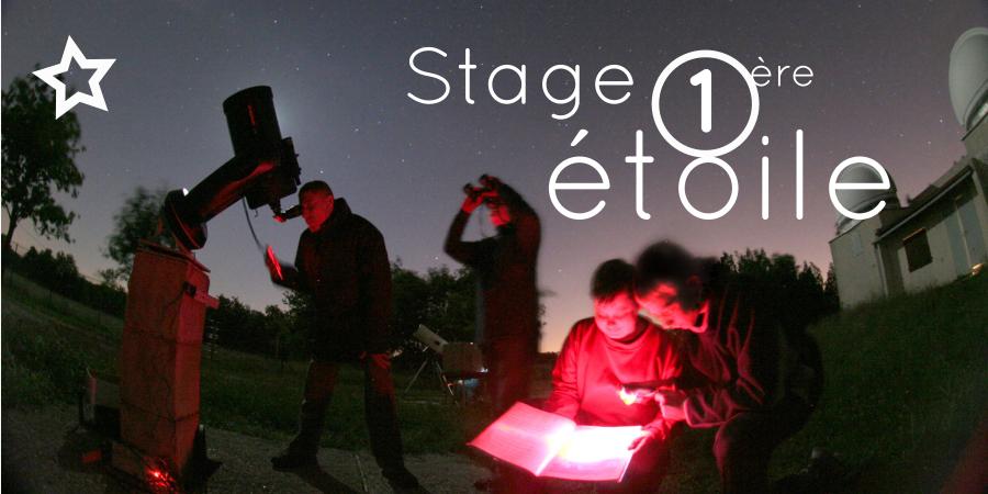 2019-07-06 1ère étoile - Club d'Astronomie de Lyon Ampère