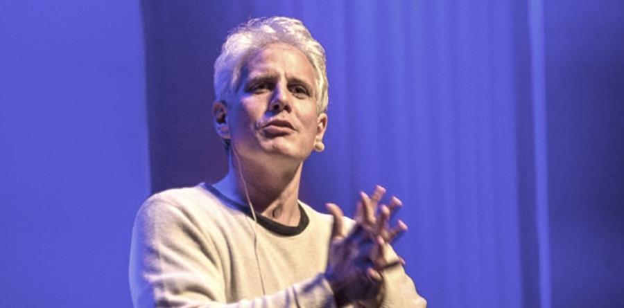 Conférence Steven Rudolph - Les Natures Multiples - L'Homme et la Terre