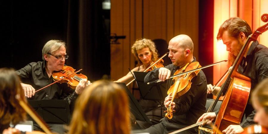 Concert Stradivaria - CEPP-LA