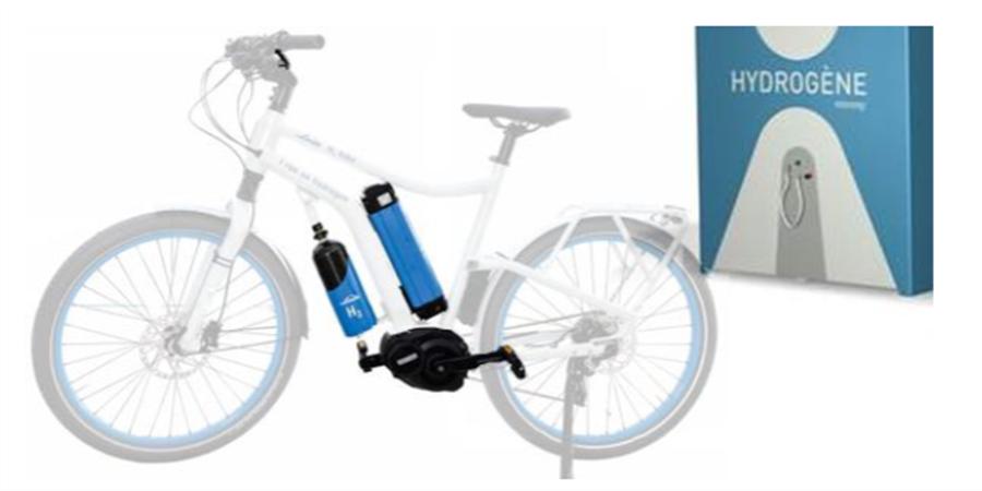 PANGLOSSLABS - HACKATHON - Le Vélo H2 pour tous - PANGLOSS