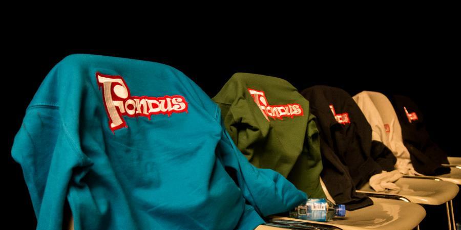 Match d'impro AIX vs CAHORS - Les Fondus
