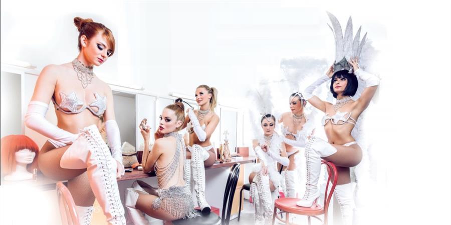 "Repas de Gala ""Cabaret"" - Association Sportive Velaine En Haye"