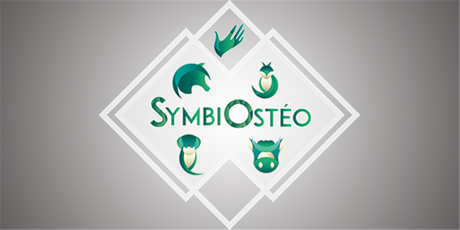 Congrès de l'Ostéopathie pour Animaux SymbiOstéo - UFEOA