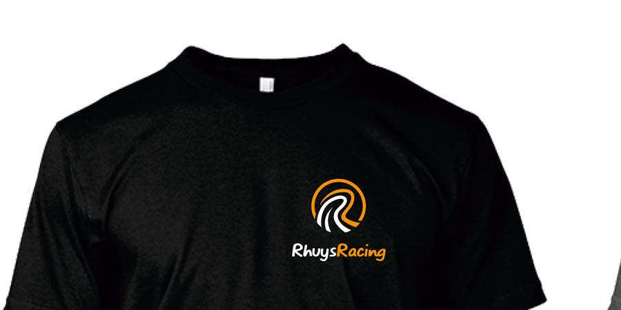 T-shirt Rhuys Racing - RhuysRacing