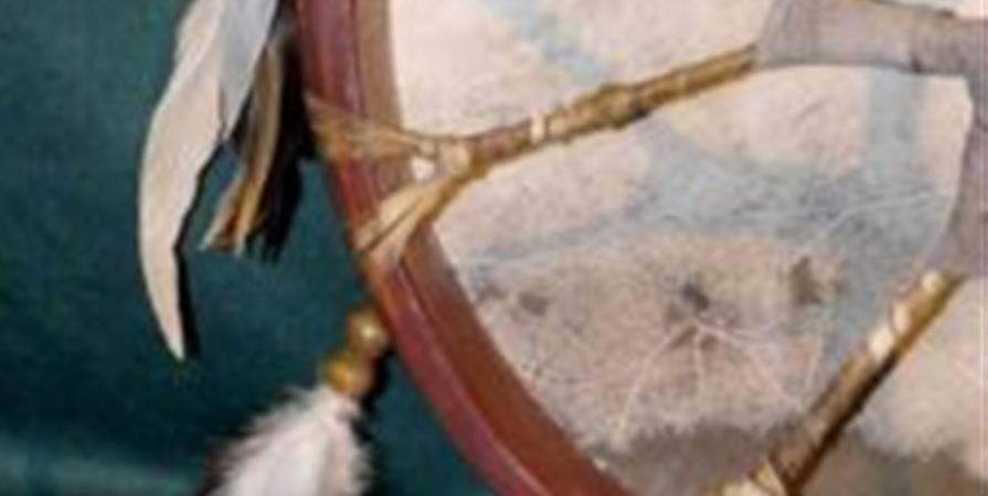 Voyage au tambour et musicothérapie - Orphélya