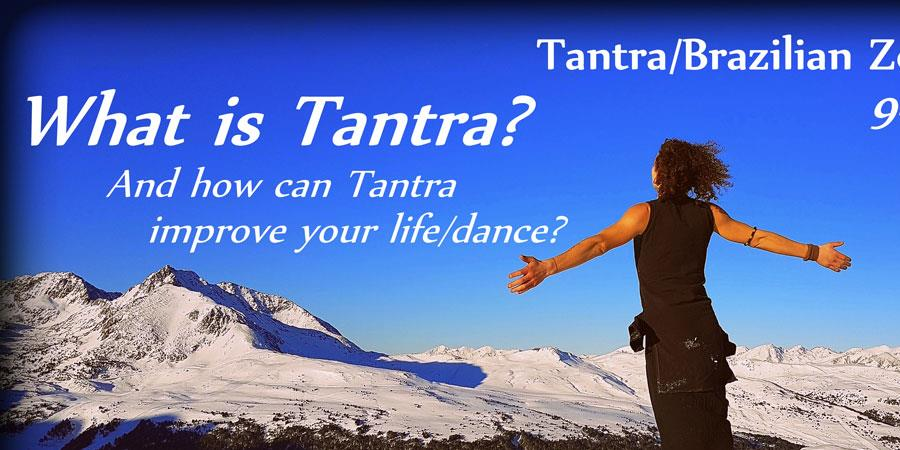 Tantra Zouk event in Toulouse  June 2018 - PP2M