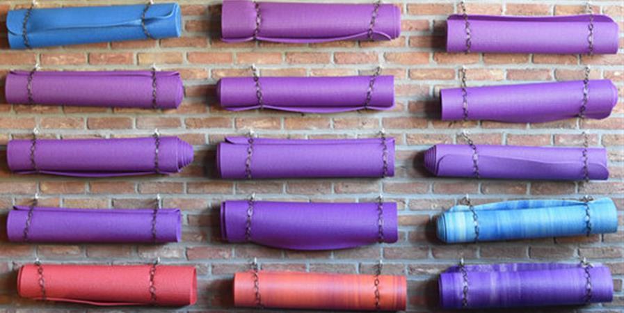 COURS D'ESSAI MARDI - Aux Couleurs du Yoga