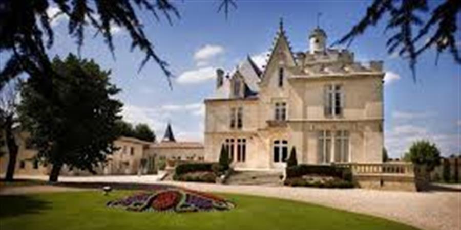 Château Pape Clément  - UBM Club dégustation