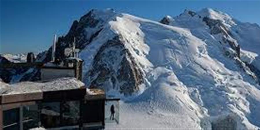 Week-End ski et ski rando CHAMONIX / L'ARGENTIERE - SKI CLUB DE NIMES