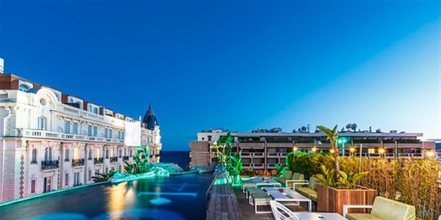 Diner Décideurs IT - Nice -Sophia 12 Septembre - CIP Med