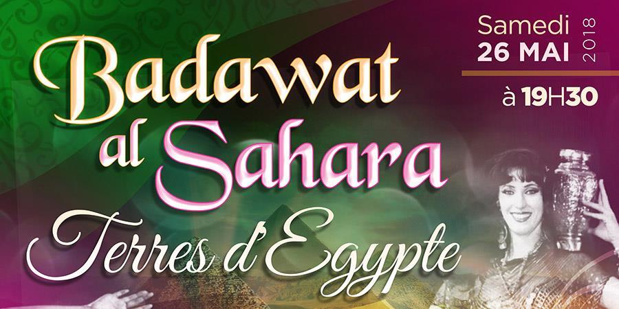 Terres d'Egypte - Takassime