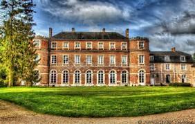 Médiumnité au château de DENONVILLE - AILES ET SEBASTIEN