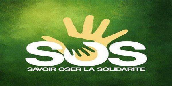 Cotisation SOS 2A - SOS - Savoir Oser la Solidarité (Grenoble)