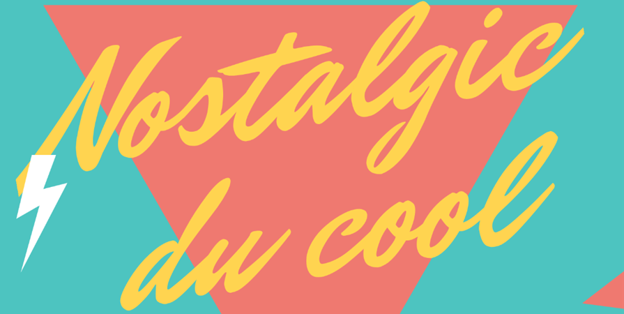 Nostalgie du cool - Samedi 22 juin - ATELIER M DANSE