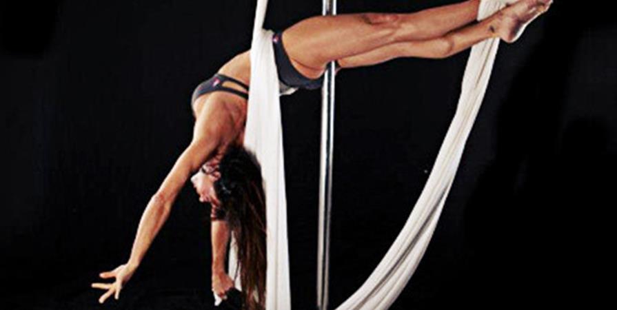 STAGE INITIATION POLE DANCE - 07/09/19 - 13h/15h - Expendapole Danse Acrobatique