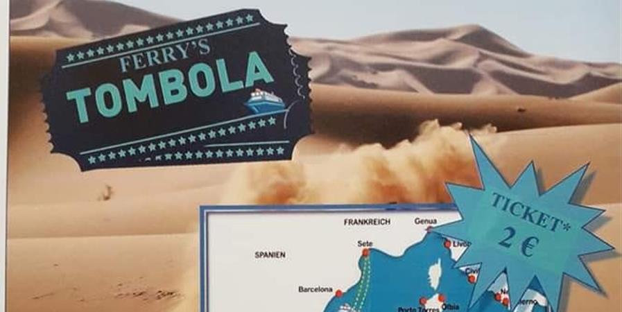 """Rallye Aicha des Gazelles  Les """"Challeng'Elles"""" Equipage 151   Ferry's Tombola - Challenge'elles"""