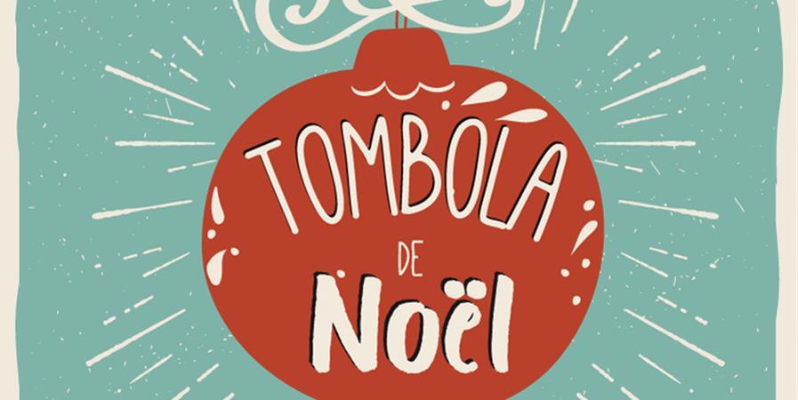 TOMBOLA DE NOEL - Comité Miss RONDISSIMA