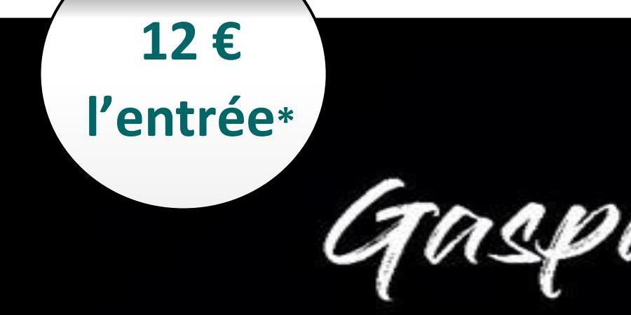 Gaspard & Goupyl présentent A vendredi Prochain - APF France Handicap - Territoire 06/83