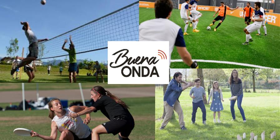 Tournoi sportif - Buena Onda